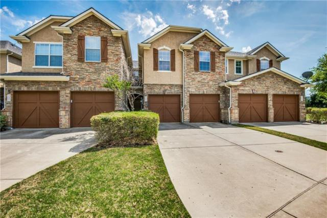 5804 Clearwater Drive, The Colony, TX 75056 (MLS #14063154) :: The Heyl Group at Keller Williams