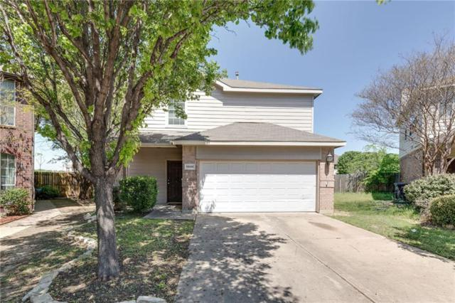 11545 Gloriosa Drive, Fort Worth, TX 76244 (MLS #14063177) :: RE/MAX Landmark