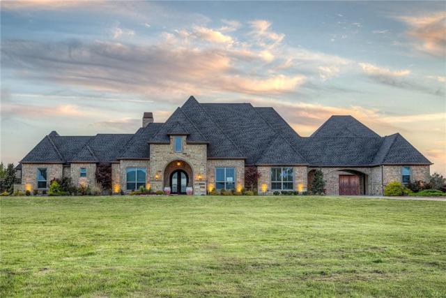 320 Hackberry Creek Road, McLendon Chisholm, TX 75032 (MLS #14063200) :: RE/MAX Landmark