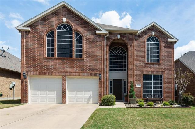 15840 Coyote Hill Drive, Fort Worth, TX 76177 (MLS #14063214) :: RE/MAX Town & Country