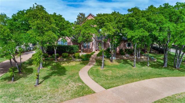 3200 Oak Crest Drive, Flower Mound, TX 75022 (MLS #14063218) :: Baldree Home Team