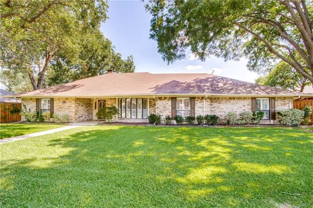 6824 Winterwood Lane, Dallas, TX 75248 (MLS #14063223) :: Hargrove Realty Group