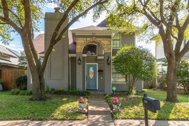 1512 Wheatfield Drive, Mesquite, TX 75149 (MLS #14063237) :: The Paula Jones Team | RE/MAX of Abilene