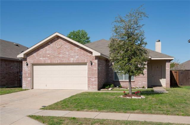 8637 Gray Shale Drive, Fort Worth, TX 76179 (MLS #14063240) :: The Real Estate Station