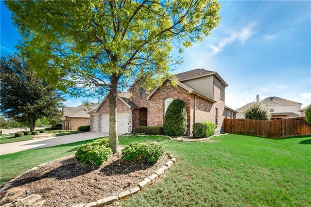 802 Sycamore Trail, Forney, TX 75126 (MLS #14063263) :: The Tierny Jordan Network