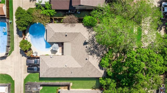 1907 Vassar Drive, Richardson, TX 75081 (MLS #14063300) :: The Heyl Group at Keller Williams