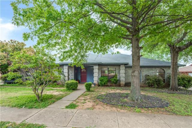 1108 Bellmont Court, Bedford, TX 76022 (MLS #14063317) :: The Chad Smith Team