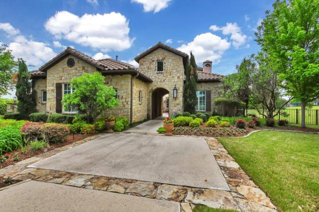 827 Dewberry Lane, Fairview, TX 75069 (MLS #14063318) :: The Real Estate Station