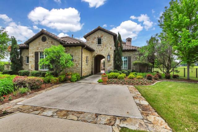 827 Dewberry Lane, Fairview, TX 75069 (MLS #14063318) :: Baldree Home Team
