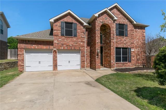 1997 Fair Oaks Circle, Corinth, TX 76210 (MLS #14063327) :: North Texas Team | RE/MAX Lifestyle Property