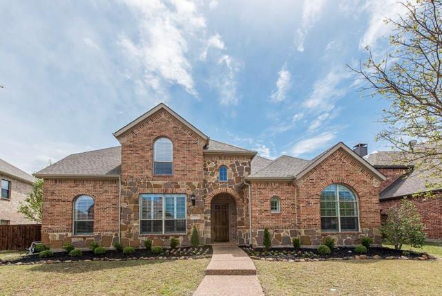 929 Mckamy Drive, Allen, TX 75013 (MLS #14063338) :: Hargrove Realty Group