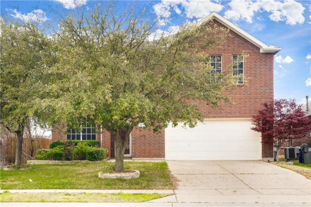 2032 Brook Meadow Drive, Forney, TX 75126 (MLS #14063350) :: RE/MAX Town & Country