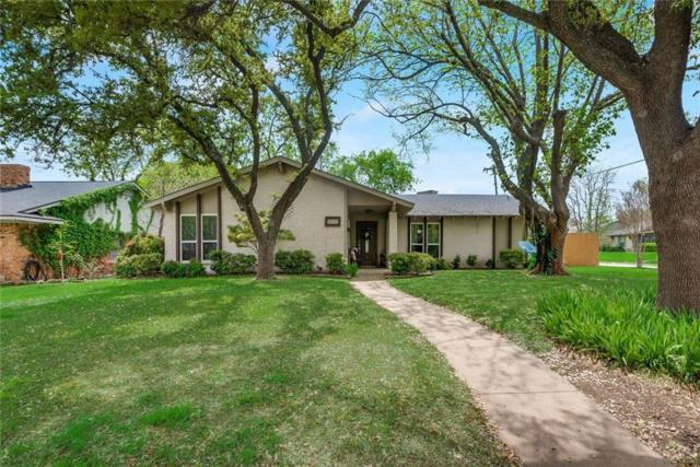 427 Northview Drive, Richardson, TX 75080 (MLS #14063372) :: RE/MAX Town & Country