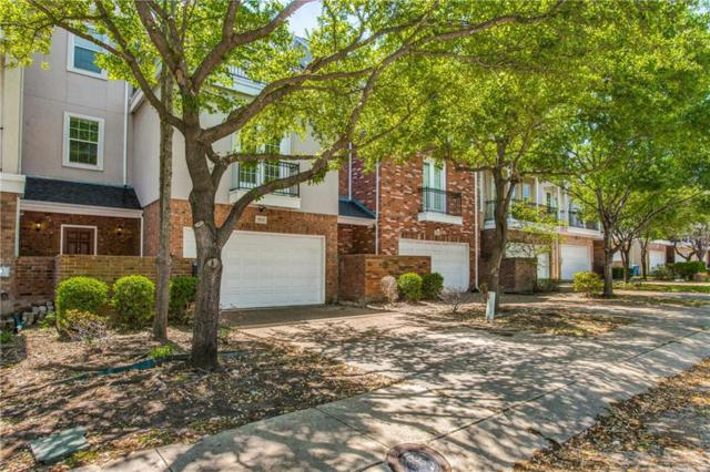 5832 La Vista Drive, Dallas, TX 75206 (MLS #14063377) :: The Heyl Group at Keller Williams