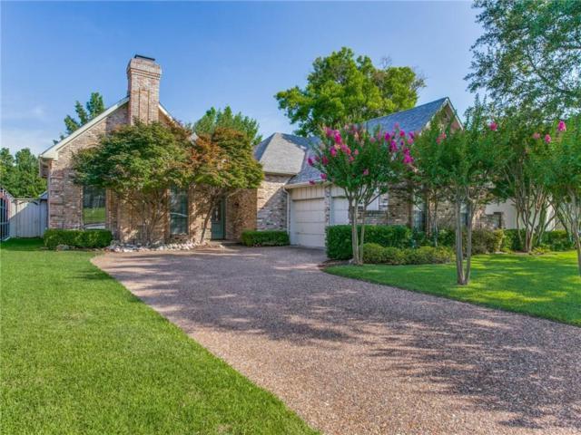 5926 Bent Creek Trail, Dallas, TX 75252 (MLS #14063409) :: RE/MAX Town & Country