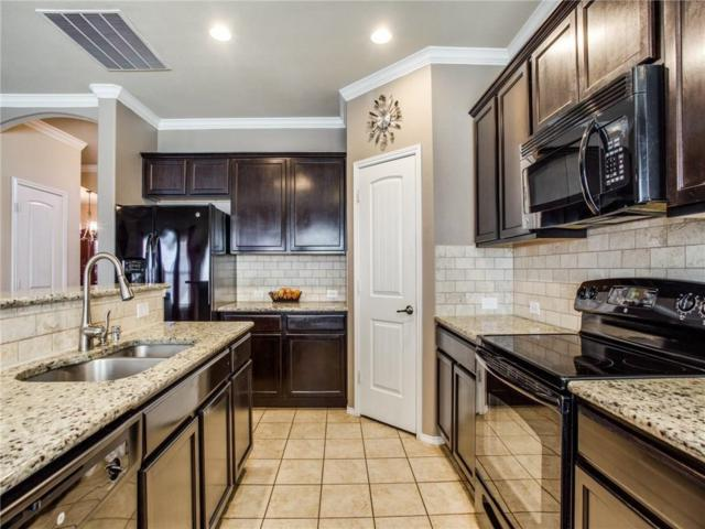 11612 Summer Springs Drive, Frisco, TX 75036 (MLS #14063411) :: RE/MAX Town & Country