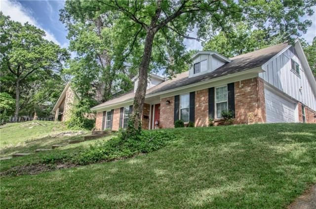 3969 Lost Creek Drive, Dallas, TX 75224 (MLS #14063415) :: RE/MAX Town & Country