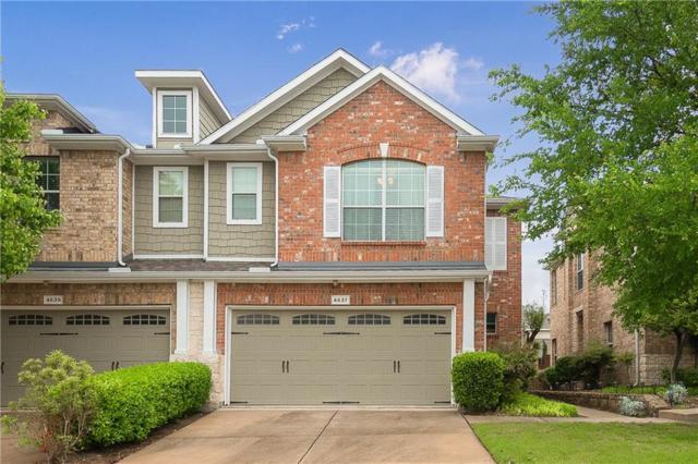 4637 Penelope Lane, Plano, TX 75024 (MLS #14063437) :: Frankie Arthur Real Estate