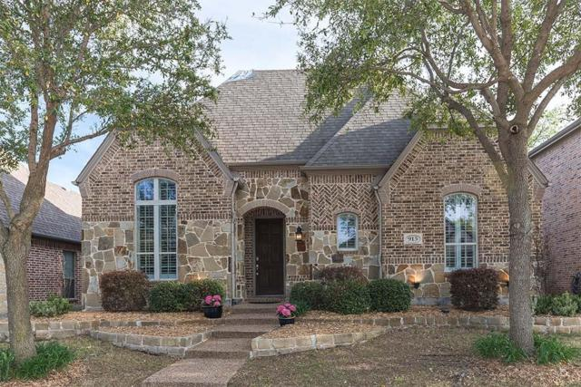 915 Wyndham Way, Allen, TX 75013 (MLS #14063460) :: Roberts Real Estate Group
