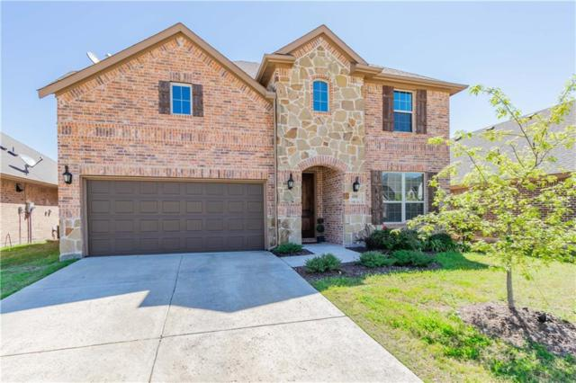 4300 Cherry Lane, Melissa, TX 75454 (MLS #14063494) :: RE/MAX Landmark