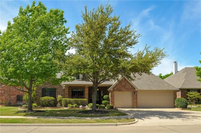 4311 Old Grove Drive, Mansfield, TX 76063 (MLS #14063496) :: The Heyl Group at Keller Williams