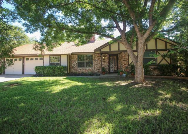 6409 San Juan Avenue, Fort Worth, TX 76133 (MLS #14063501) :: The Paula Jones Team | RE/MAX of Abilene