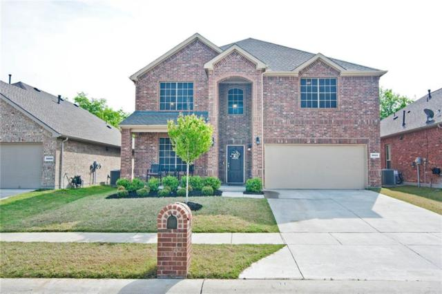 3913 Shadewell Street, Frisco, TX 75036 (MLS #14063523) :: RE/MAX Town & Country