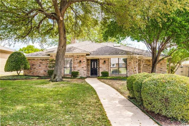 4312 Purdue Circle, Plano, TX 75093 (MLS #14063547) :: RE/MAX Town & Country
