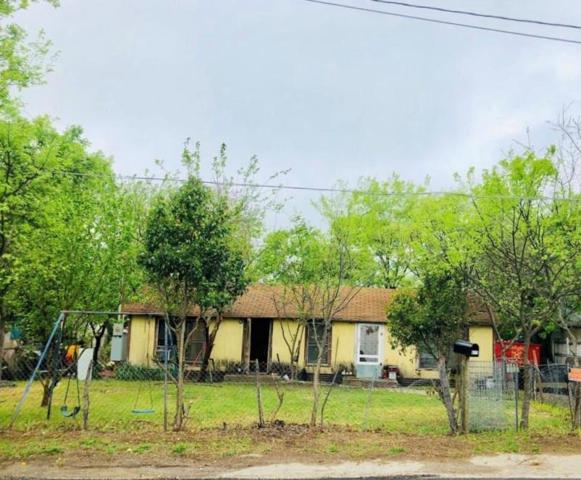 611 N Mill Street, Weatherford, TX 76086 (MLS #14063549) :: RE/MAX Town & Country