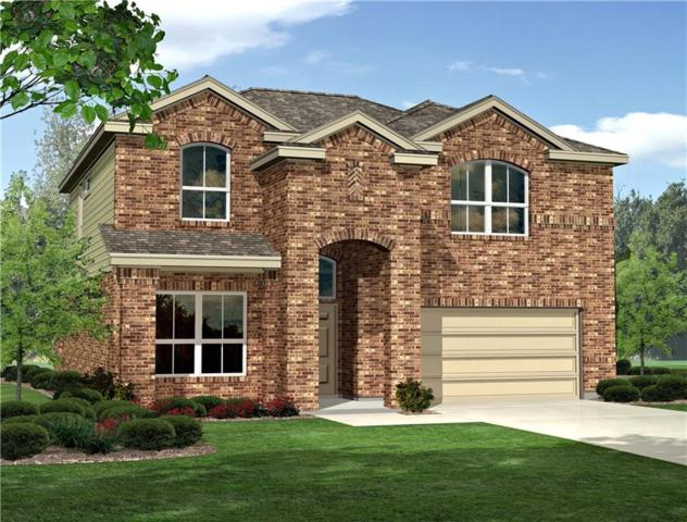 2622 Lavender Lane, Glenn Heights, TX 75154 (MLS #14063552) :: RE/MAX Town & Country