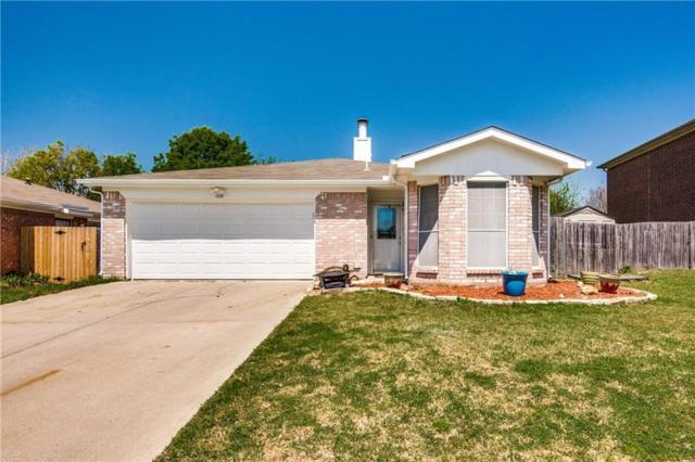 4221 Fernleaf Drive, Fort Worth, TX 76137 (MLS #14063568) :: RE/MAX Pinnacle Group REALTORS