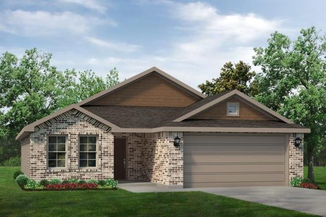 5425 Geddes Avenue, Fort Worth, TX 76107 (MLS #14063599) :: The Tierny Jordan Network