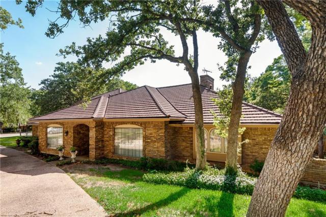 6155 Foxglove Court, Fort Worth, TX 76112 (MLS #14063642) :: The Hornburg Real Estate Group