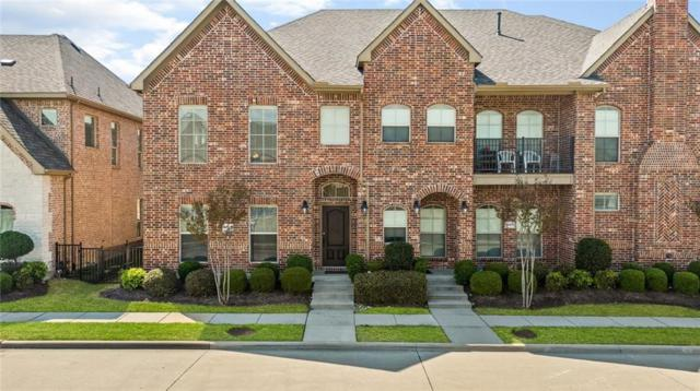 4125 Indian Run Drive, Carrollton, TX 75010 (MLS #14063685) :: Roberts Real Estate Group