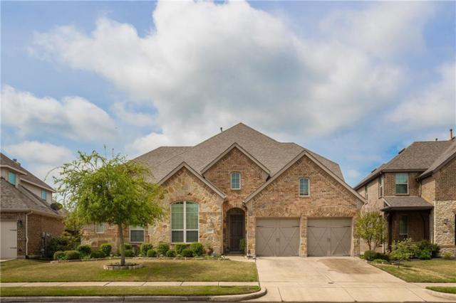 1107 Somerset Circle, Forney, TX 75126 (MLS #14063697) :: RE/MAX Town & Country