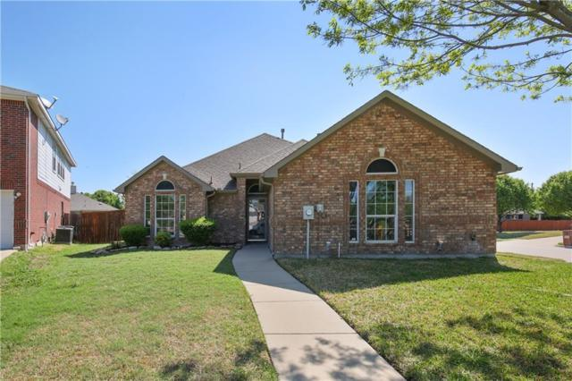 4517 Ridgeway Drive, Mansfield, TX 76063 (MLS #14063708) :: RE/MAX Town & Country