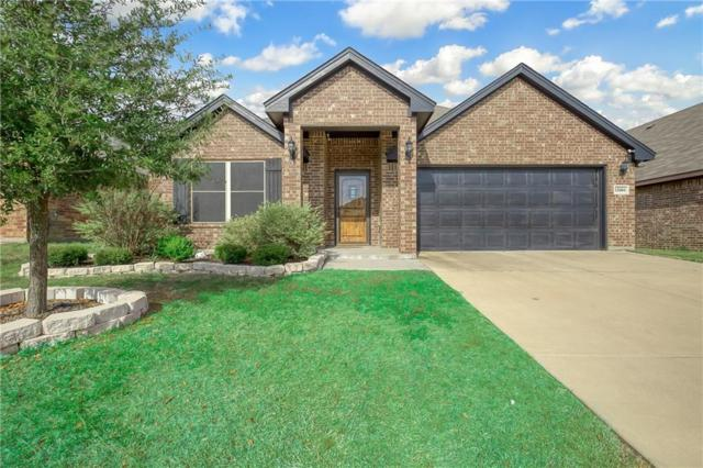 12304 Hunters Knoll Drive, Fort Worth, TX 76028 (MLS #14063710) :: RE/MAX Town & Country