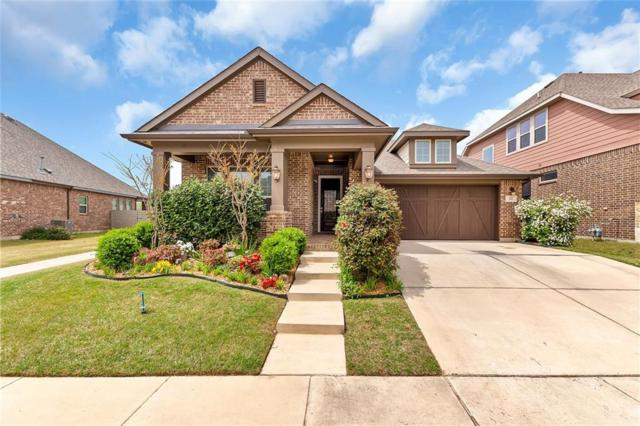 101 Lilypad Bend, Argyle, TX 76226 (MLS #14063716) :: RE/MAX Town & Country
