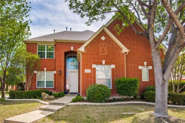 8601 Preston Wood Drive, Mckinney, TX 75072 (MLS #14063738) :: RE/MAX Town & Country