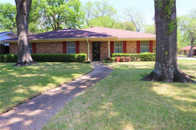2301 Love Street, Corsicana, TX 75110 (MLS #14063741) :: Baldree Home Team
