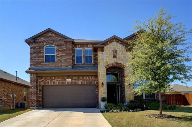 1748 Placitas Trail, Fort Worth, TX 76131 (MLS #14063757) :: Real Estate By Design