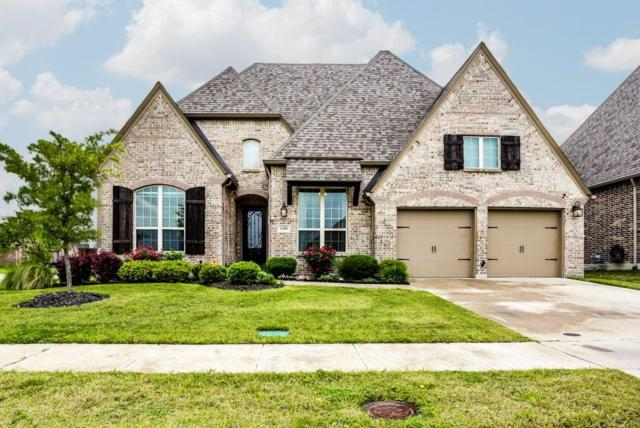 1201 Wedgewood Drive, Forney, TX 75126 (MLS #14063802) :: RE/MAX Town & Country