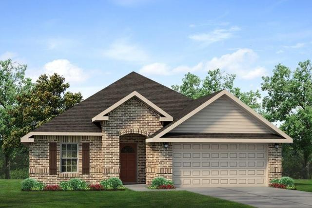 1809 Vallana Drive, Gainesville, TX 76240 (MLS #14063809) :: RE/MAX Town & Country