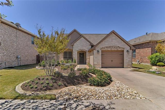 7261 Tin Star Drive, Fort Worth, TX 76179 (MLS #14063822) :: RE/MAX Town & Country