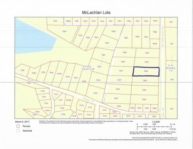 00000 Rs County Road 1530, East Tawakoni, TX 75472 (MLS #14063823) :: The Mitchell Group