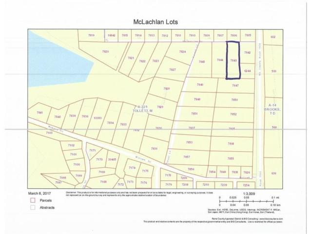 00 Harbor View Drive, East Tawakoni, TX 75472 (MLS #14063825) :: The Mitchell Group