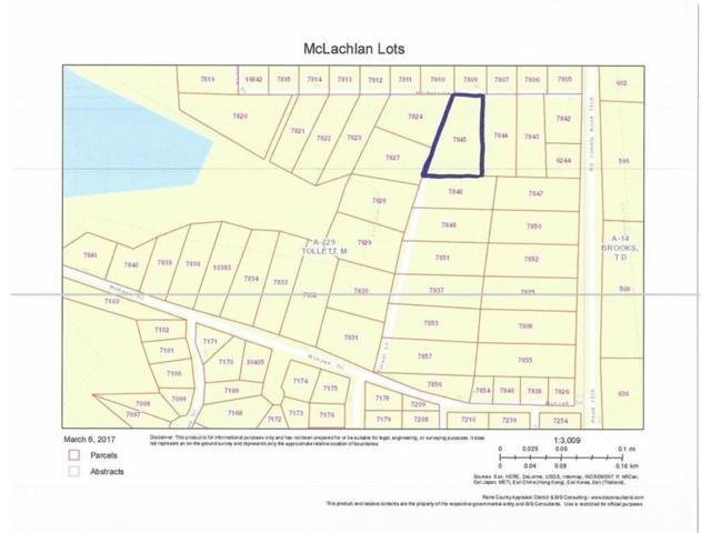 0000 Harbor View Drive, East Tawakoni, TX 75472 (MLS #14063827) :: The Mitchell Group