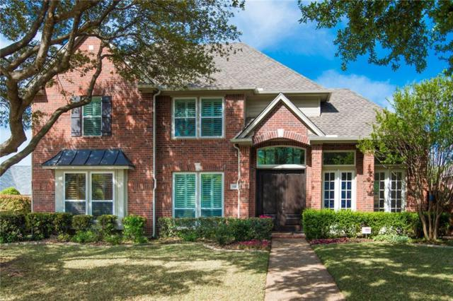 105 Hollywood Drive, Coppell, TX 75019 (MLS #14063832) :: The Heyl Group at Keller Williams