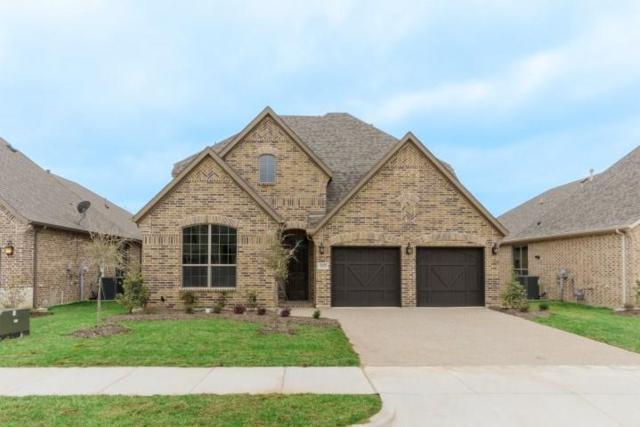 1633 Trowbridge Circle, Rockwall, TX 75032 (MLS #14063844) :: Lynn Wilson with Keller Williams DFW/Southlake