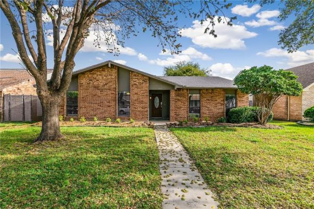 4512 Hale Street, The Colony, TX 75056 (MLS #14063854) :: RE/MAX Town & Country